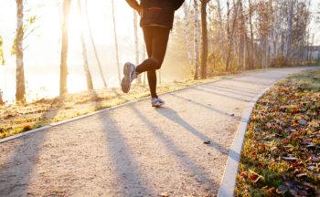 Autumn Running Tips